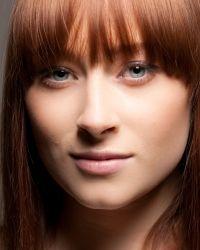 Amanda Woodhams plays Nancy Pickett.  #DressmakerMovie