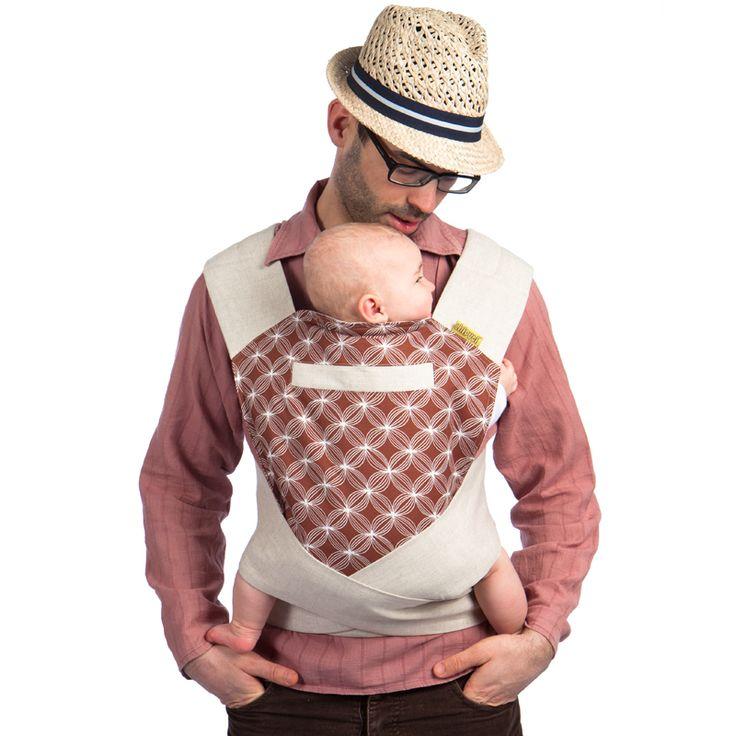 Liliputi® Mei-Tai Retro Star Babywearing & More! #liliputi #babycarrier #babywearing #meitai