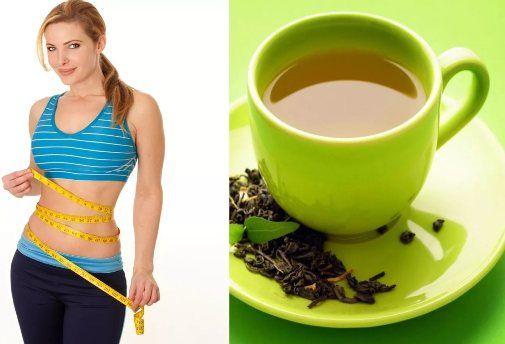Как использовать зеленый чай для похудения. Полезные свойства чая, как устроить чайный разгрузочный день. Что важно знать о зеленом чае.
