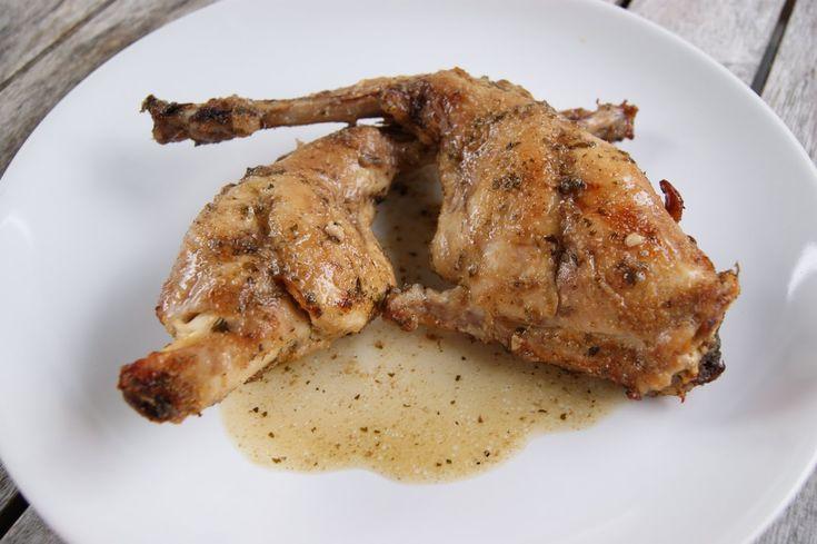 Conejo al horno(pp)