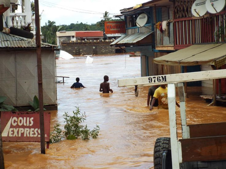 Cyclone Madagascar, March 2017    A deadly, Category 4 cyclone hit the northeast coast of Madagascar on March 7, 2017, causing extensive damage. Cyclone Enawo, with winds gusting to 300km/h, killed more than 80 and affected close to 45,000 people. The disbursement of CHAF funding allows for essential support to be on the ground immediately while CARE seeks additional funds to support communities further and transition to the medium-term recovery phase.