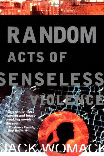 Random Acts of Senseless Violence (Jack Womack) by Jack Womack http://www.amazon.com/dp/0802134246/ref=cm_sw_r_pi_dp_Xb8Dvb1YCQZEP