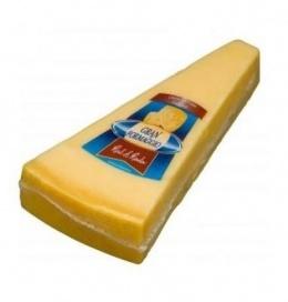 O meu queijo brasileiro preferido. Produzido em Vacaria pela Randon.