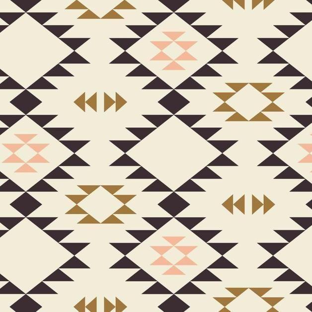 *VORBESTELLUNG - LIEFERBAR IN CA 4 WOCHEN Schöner angenehmer organic GOTS certified Jersey 200g  breite 165 cm Navajo - Gold Braun Pink.*   Von den meisten Stoffen ist mehr vorrätig als...