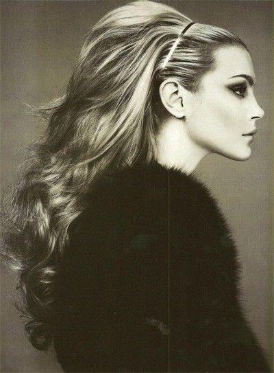 : Jessicastam, Hairstyles, Fashion, Hair Styles, Jessica Stam, Makeup, Beautiful, Big Hair, Beauty