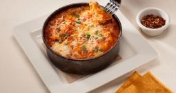 NEW Deep Dish Lasagna - BJ's Restaurant & Brewhouse