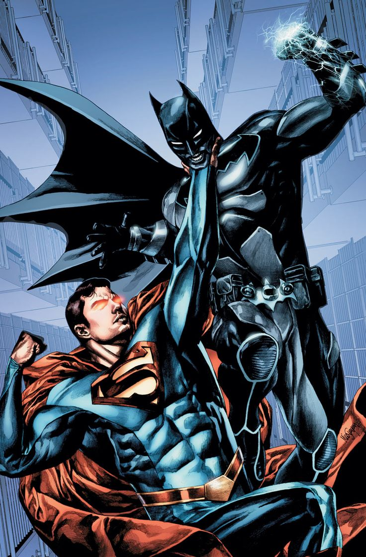 Every Day Is Like Wednesday: DC's October previews reviewed