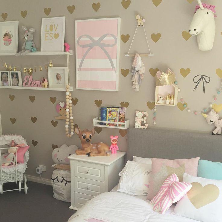 Childrens Bedroom Ideas Paint: 1000+ Ideas About Kids Bedroom Paint On Pinterest