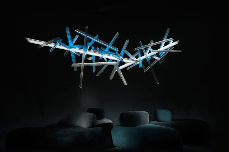 La Traviata by Robert Wilson auctioned off at The Watermill Center www.slamp.com
