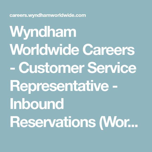Best  Customer Service Representative Ideas On