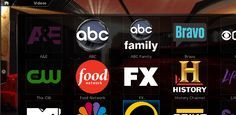 xbmc freecable   5 Amazing Add Ons For The XBMC Media Center
