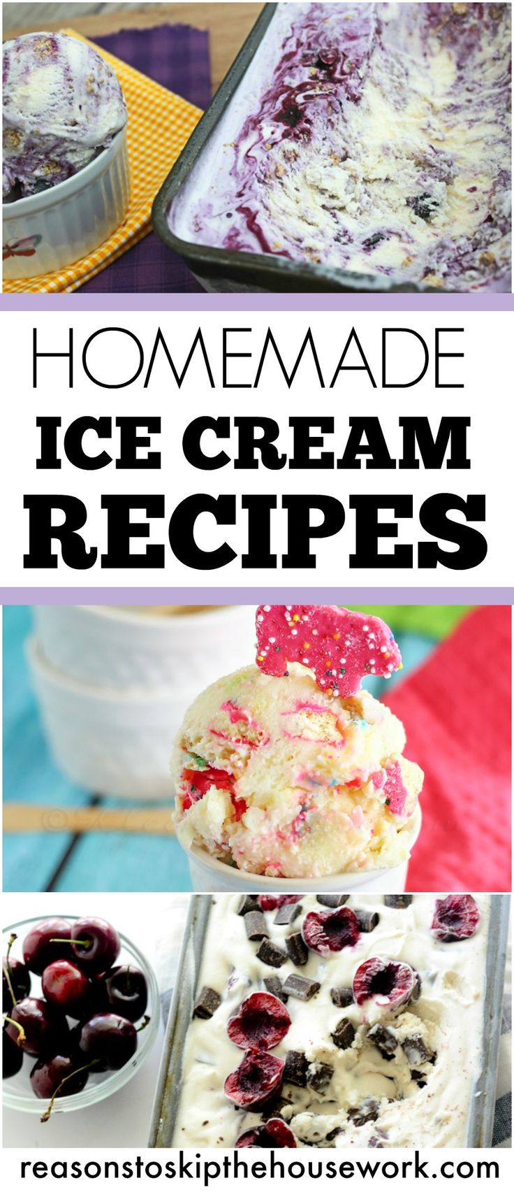 17 best images about ice cream recipes on pinterest ice for How to make delicious ice cream at home