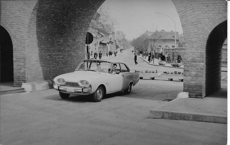 1970 Szfvár