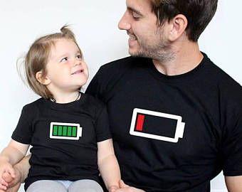 Père et fils correspondant chemises papa et fille papa chemises et papa chemises fils et fille chemises pères jour cadeau mère et fils assortis