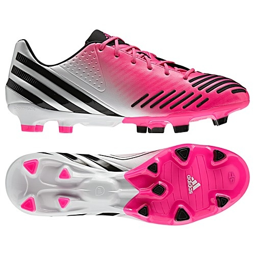 adidas Predator LZ TRX FG Cleats....totally want these!!!!!