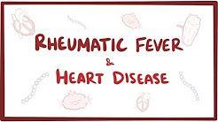 rheumatic fever kahn academy - YouTube