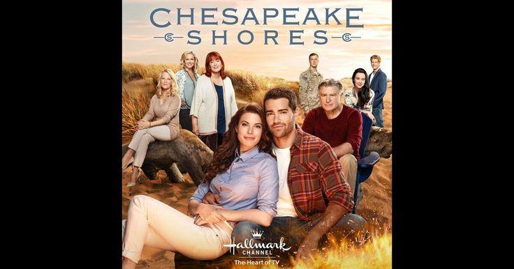 Chesapeake Shores~~Hallmark Series