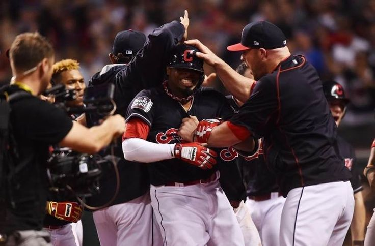Cleveland Indians: A World Series (Internet) Radio Recap