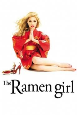 The Ramen Girl(2008) Movies