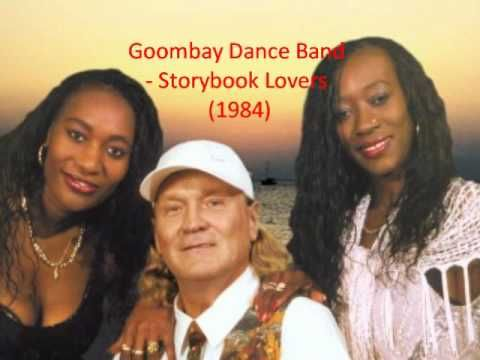 Goombay Dance Band - Storybook Lovers -