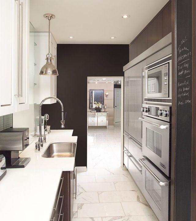 104 best Cocina images on Pinterest | Kitchen ideas, Small kitchens ...