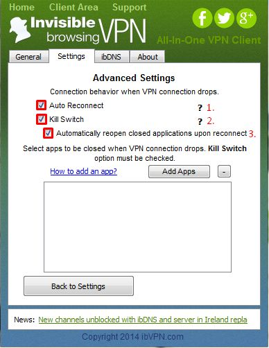 Ever had trouble with unwanted VPN disconnects that leave your privacy exposed? If yes, you're gonna love the new Kill Switch feature of All...