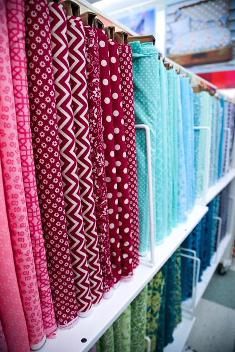 Quilting cotton - How to shop for fabric - how to buy fabric - a beginner's guide to conquering @joannstores
