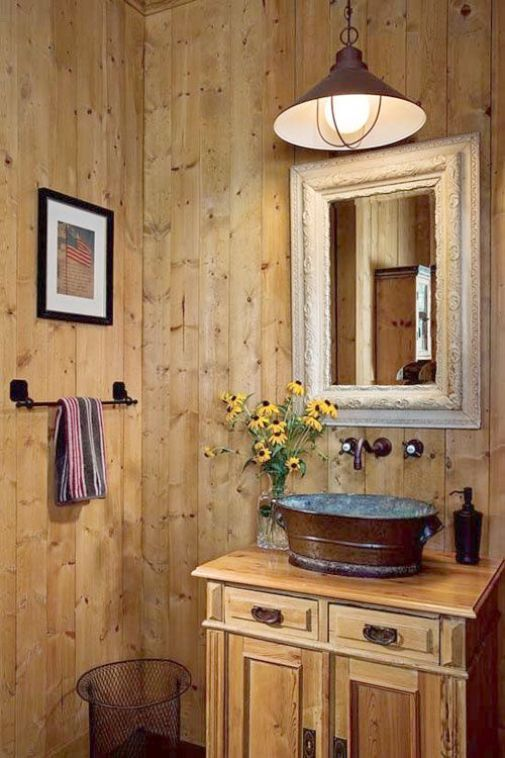 Merveilleux Country Bathroom Hardware Rustic Bathroom Ceiling Ideas