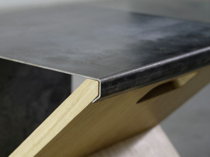 Steel Stool Is A Minimalist Prototype Created By London  And Avignon Based  Noon Studio. The Studio Was Created By Two Designers, Gautier Pelegrin And  Vince Amazing Ideas