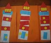 lighthouse crafts for kids - Bing Images