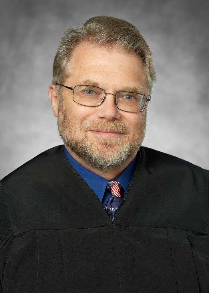 San Diego County Superior Court Judge Gary Kreep is facing possible disciplinary action in California.