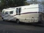 Check out this 2003 Damon Intruder 350 listing in goodyear, AZ 85395 on RVTrader Mobile. This Class A listing was last updated on 03-Mar-2013. It is a  Class A has a |Horsepower| 454 engine and is for sale at $30000.