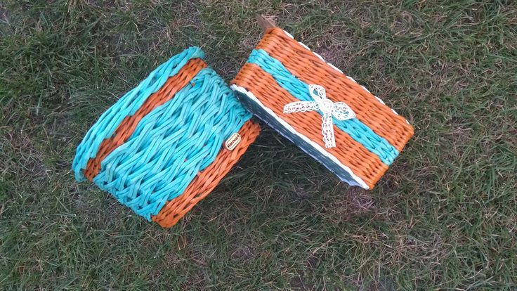 Paperbaskets