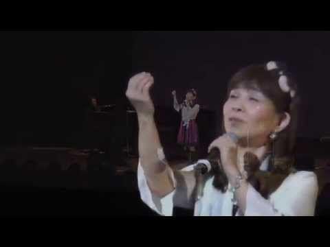 ねがいごと(たんぽぽはるか)〈のはらうた30周年記念「あっぱれ! コンサート」〉 - YouTube