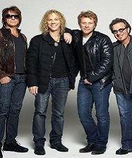 Bon Jovi Tickets For Sale | Ticketgallery.com