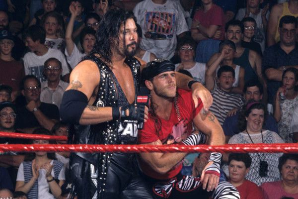 3. Kevin Nash Would Return To WWE For Dolph Ziggler – 10 Wrestling Facts We Didn't Know Last Week (July 22)