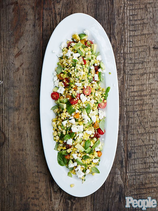 Essential Grilling Recipes from The Chew's Michael Symon http://greatideas.people.com/2015/07/08/michael-symon-mustard-barbecue-sauce-corn-salad-recipe/
