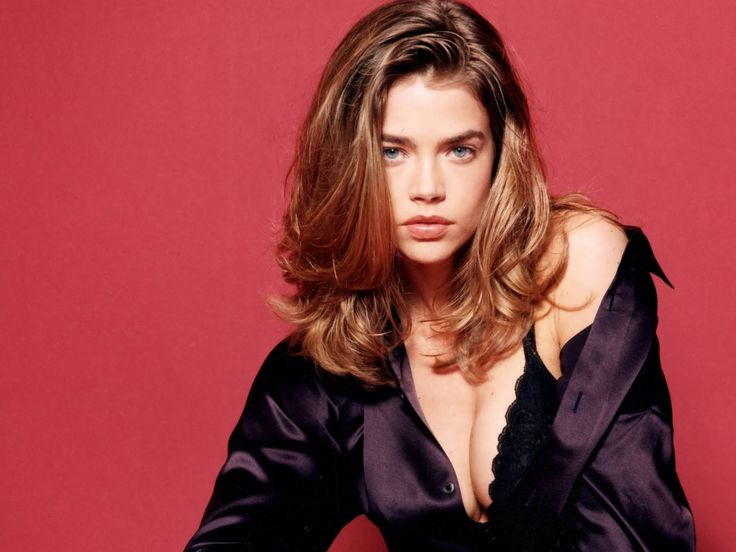 Denise Richards Wallpapers Images Photos Pictures Backgrounds