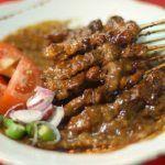 Resep Membuat Sate Daging Sapi Bumbu Kacang Resep Membuat Sate Daging Sapi Bumbu Kacang Resep Dan Cara Membuat Sate Daging Sapi Bumbu Santan Yang Lezat