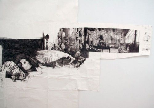 Dawn Clements - Pierogi Gallery