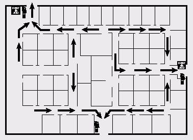 emergency evacuation plan sample