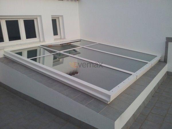 Mejores 14 im genes de techos cierres acristalados - Claraboyas para techos ...