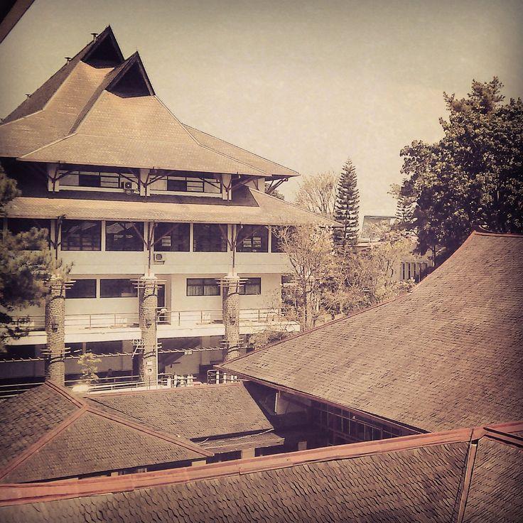Labtek ITB, Bandung, Jawa Barat
