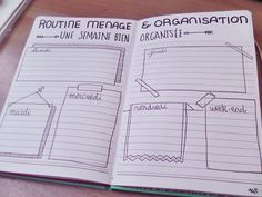 17 best ideas about organisation m nage on pinterest - Organisation menage quotidien ...