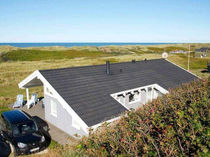 Ferienwohnung Grønhøj Strand für 10 Personen Ferienhaus