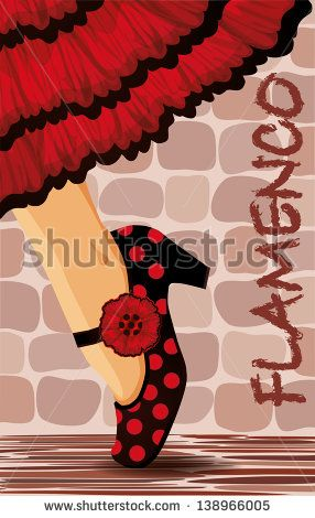 Best 25 Flamenco dibujo ideas on Pinterest  Flamenco baile