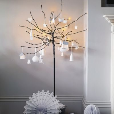 Fairy Light Tree  from The White Company