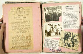 Andrea Stultiens: The Kaddu Wasswa Archive. 23 February - 8 September 2013