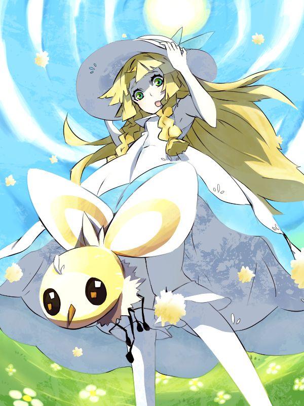 Cutiefly Fanart Zerochan Anime Image Board Pokemon Pinterest Fanart Anime And Pok 233 Mon
