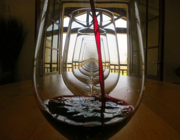Château+Haut+Bailly+15+vintages+Retrospective+1998-2012